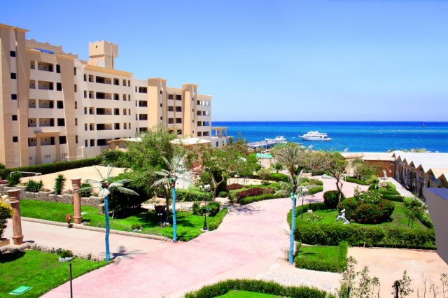 KING TUT RESORT 3*