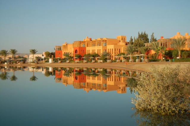 STEIGENBERGER GOLF RESORT 5* EL GOUNA