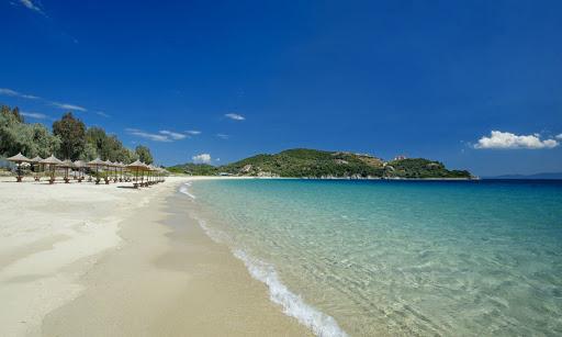 Грција - Атос