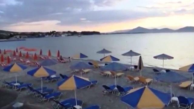 Грција - Евиа