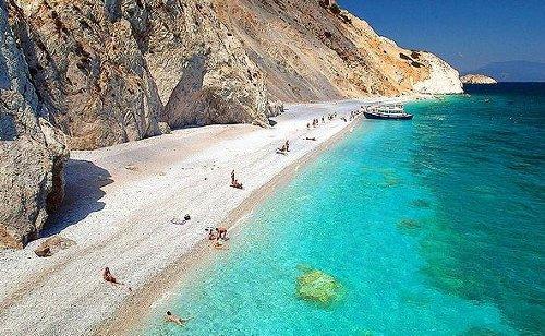 Грција - Скијатос