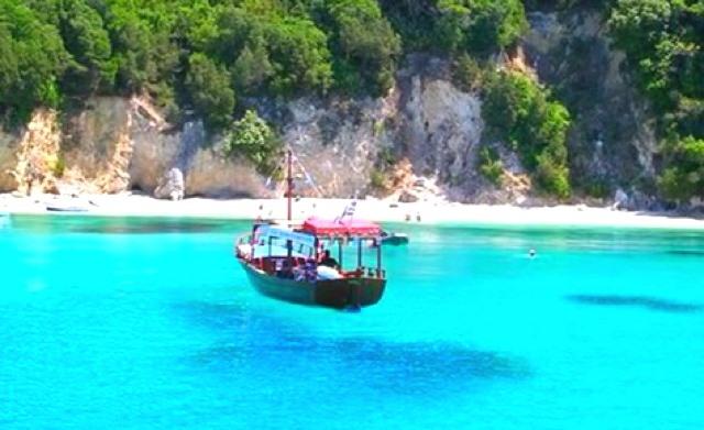 Грција - Јонско Море