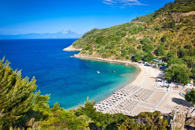 Грција - Амулијани