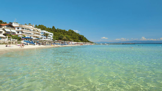 Грција - Касандра