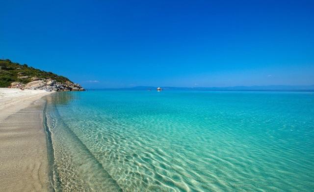 Грција - Пиериа