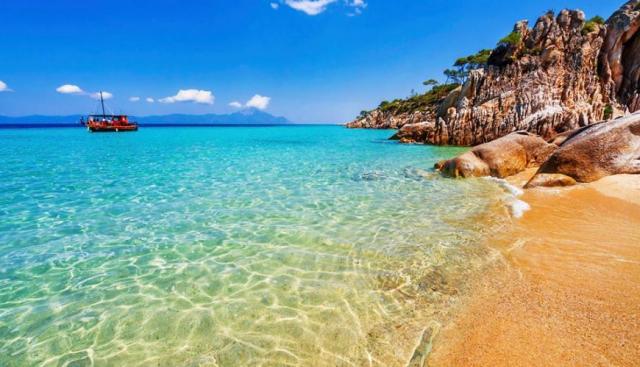 Грција - Ситониа